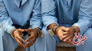 دستگیری ۳فرد در ارتباط با خرید رای در بهارستان