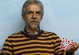 خط و نشان فنونیزاده برای یحیی گلمحمدی