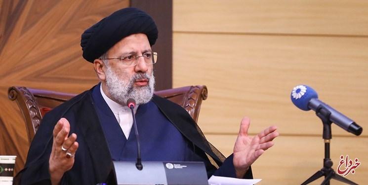 رئیسی: نباید منتظر شروع دولت شویم چرا که همه از مسائل و مشکلات خوزستان مطلع هستیم / باید با مردم درباره مشکلات صادق بود