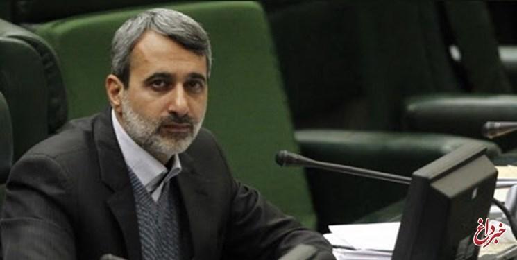 نماینده مجلس: دولت سیزدهم هنوز روی کار نیامده تلاش مضاعفی را شکل میدهد تا بتوانند به سرعت مشکلات خوزستان را حل کند