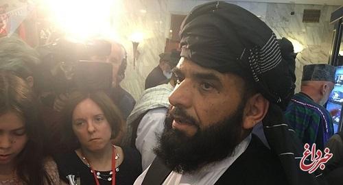 طالبان: ۹۰درصد مرزهای افغانستان را در کنترل داریم