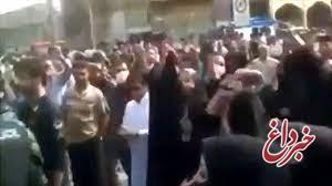 معترضان خوزستانی چه میگویند؟