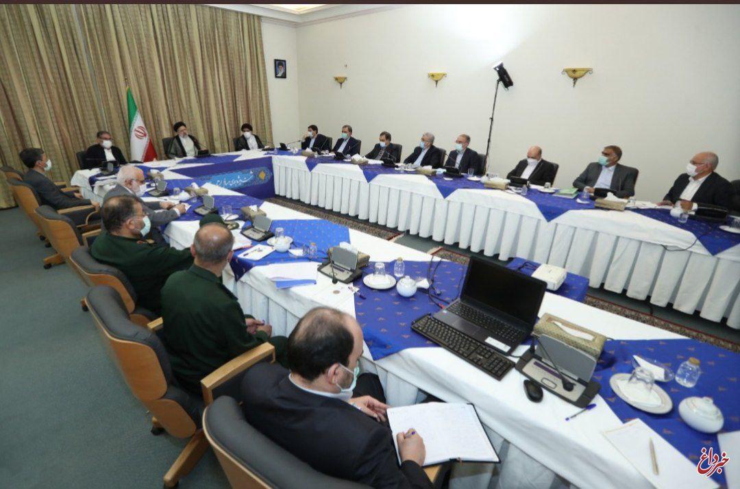 خبر خوب سیدابراهیم رئیسی برای مردم خوزستان